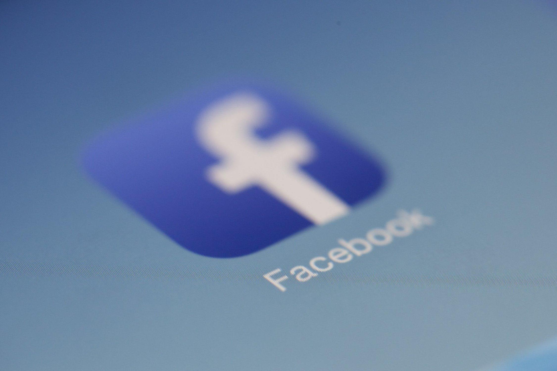 Facebook annonsering