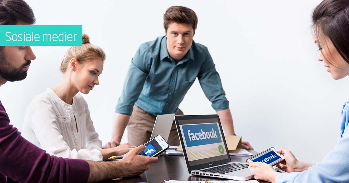 3 tips med Facebook Business Suite